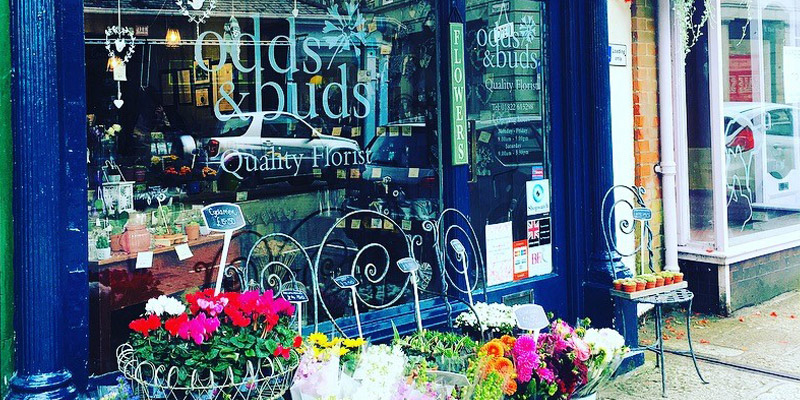 Odds and Buds Florist