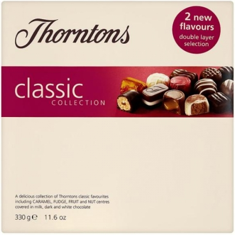 Thornton's Chocolates